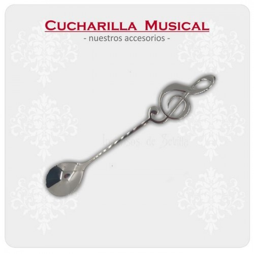 Cucharilla Musical